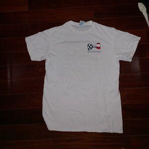Tybee Islamd, GA Tshirt